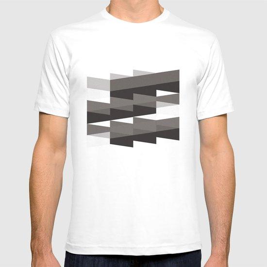 Aronde Pattern #02 T-shirt