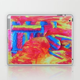Infra-Red Memories Laptop & iPad Skin