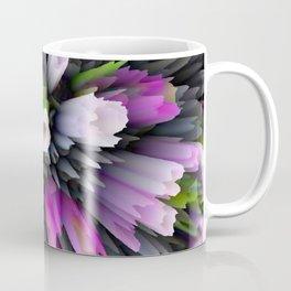 flowers and berries digital art Coffee Mug
