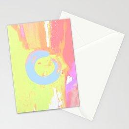 Enso Zen Circle No.6s by Kathy Morton Stanion Stationery Cards