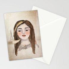 Anna Banana Stationery Cards