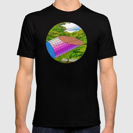 Landscape of My Heart (segment 3) T-shirt