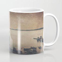 Dark Square Vol. 6 Coffee Mug