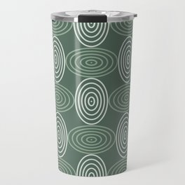 Op Art 66 Travel Mug