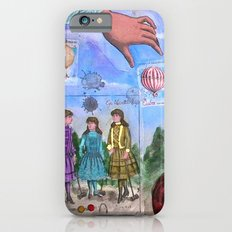 MONGOLFIERE Slim Case iPhone 6s