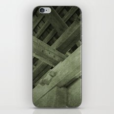 Strong iPhone & iPod Skin