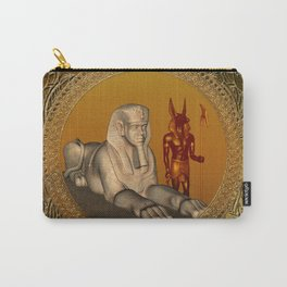 Egyptian sign Carry-All Pouch