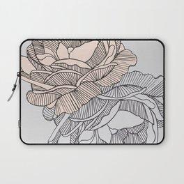 Blooms Laptop Sleeve