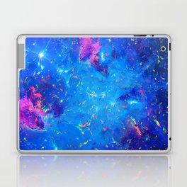 Bloo Laptop & iPad Skin
