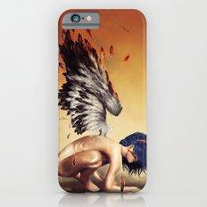 Fallen angel iPhone 6s Slim Case
