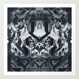 Surrilla Art Print