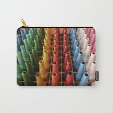 Rainbow Botellas Carry-All Pouch
