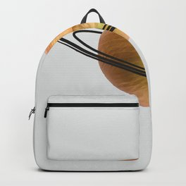 onion saturn Backpack