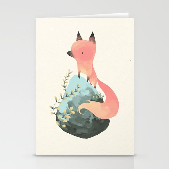 renardo Stationery Cards