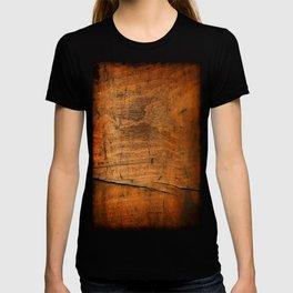 Wood Texture 340 T-shirt