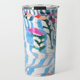 salvation mountain1 Travel Mug