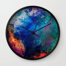 ε Ain Wall Clock