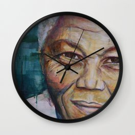 TATA Wall Clock