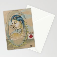 DR. DINO Stationery Cards