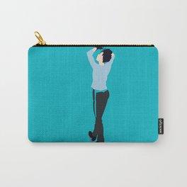 Yuuri Katsuki Minimalism Carry-All Pouch