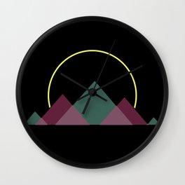 Zenrise Wall Clock