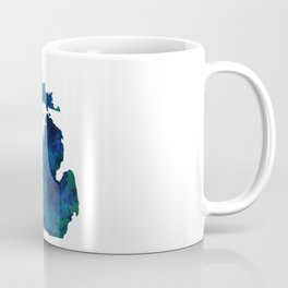 Michigan Coffee Mug