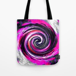iDeal - Eye of the Storm 02 Tote Bag