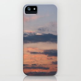 Compliments iPhone Case