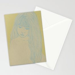 Collections Stationery Cards