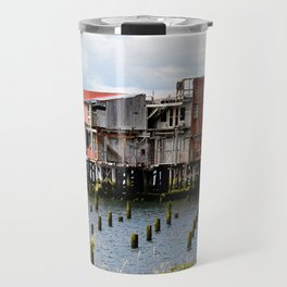 Your Mind is in Astoria Travel Mug