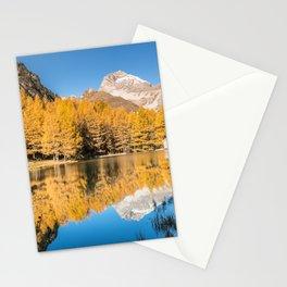 Albulapass Stationery Cards