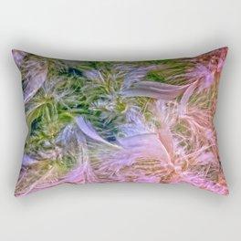 Feather Feeling Rectangular Pillow