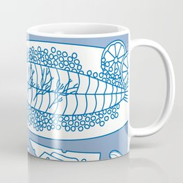 Smorgasbord Coffee Mug