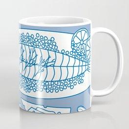 Smorgasbord Coffee Mug