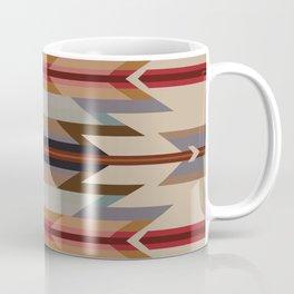 American Native Pattern No. 128 Coffee Mug
