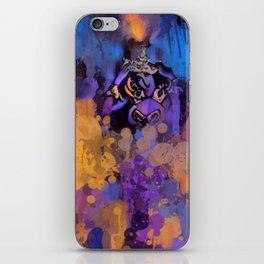 Drowned belle 2 iPhone Skin