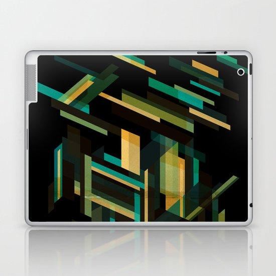 Modern Age Laptop & iPad Skin