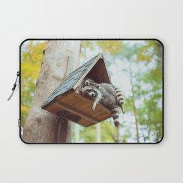 racoon Laptop Sleeve