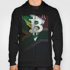 bitcoin South Africa Hoody