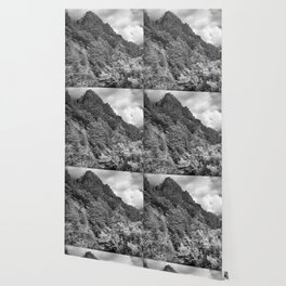 Alpine summer, Austria Wallpaper