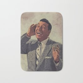 Louis Prima, Music Legend Bath Mat