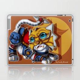 Shado-Pan Tiger Laptop & iPad Skin