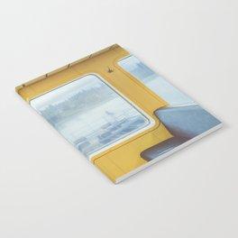 Bainbridge Ferry Notebook