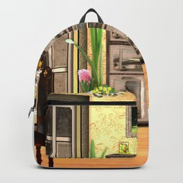 Country living Backpack