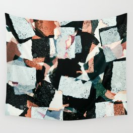 Abstractart 103 Wall Tapestry