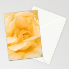 Vanilla Rose Stationery Cards