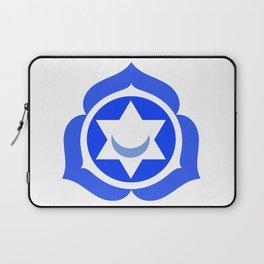 ViSHUDDHA Laptop Sleeve