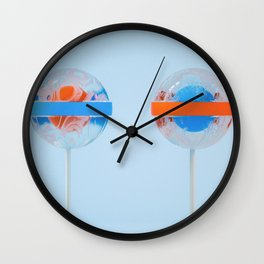 Chups Wall Clock