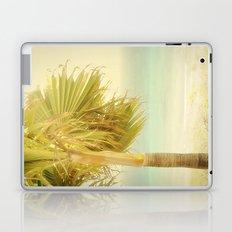 Palm Trees Always Whisper Laptop & iPad Skin