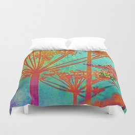 Butterfly by Angelica Duvet Cover